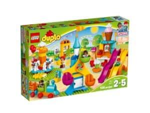 lego 10840 big fair