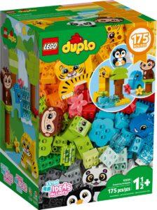 lego 10934 creative animals