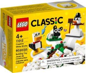 lego 11012 creative white bricks