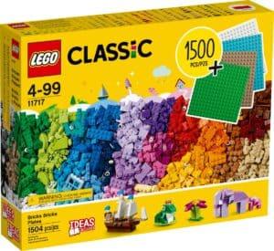 lego 11717 bricks bricks plates