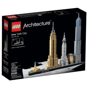 lego 21028 new york city
