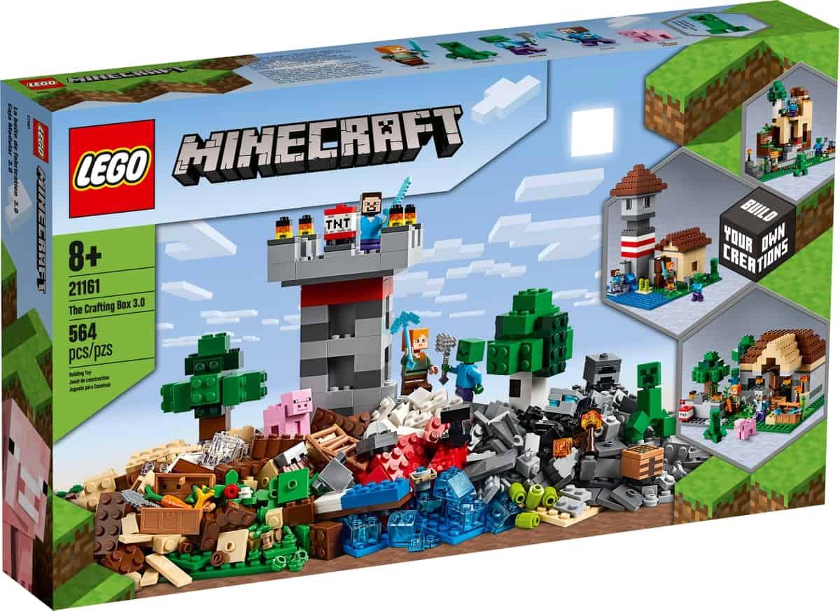 lego 21161 the crafting box 3 0