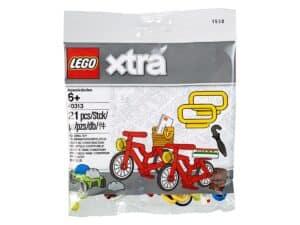 lego 40313 bicycles