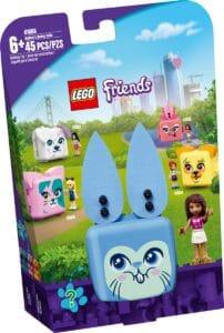 lego 41666 andreas bunny cube
