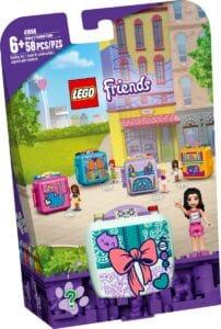 lego 41668 emmas fashion cube