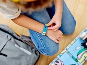 lego 41912 love birds bracelet