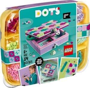 lego 41915 jewelry box