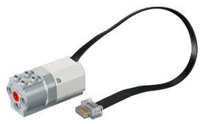lego 45303 simple medium linear motor