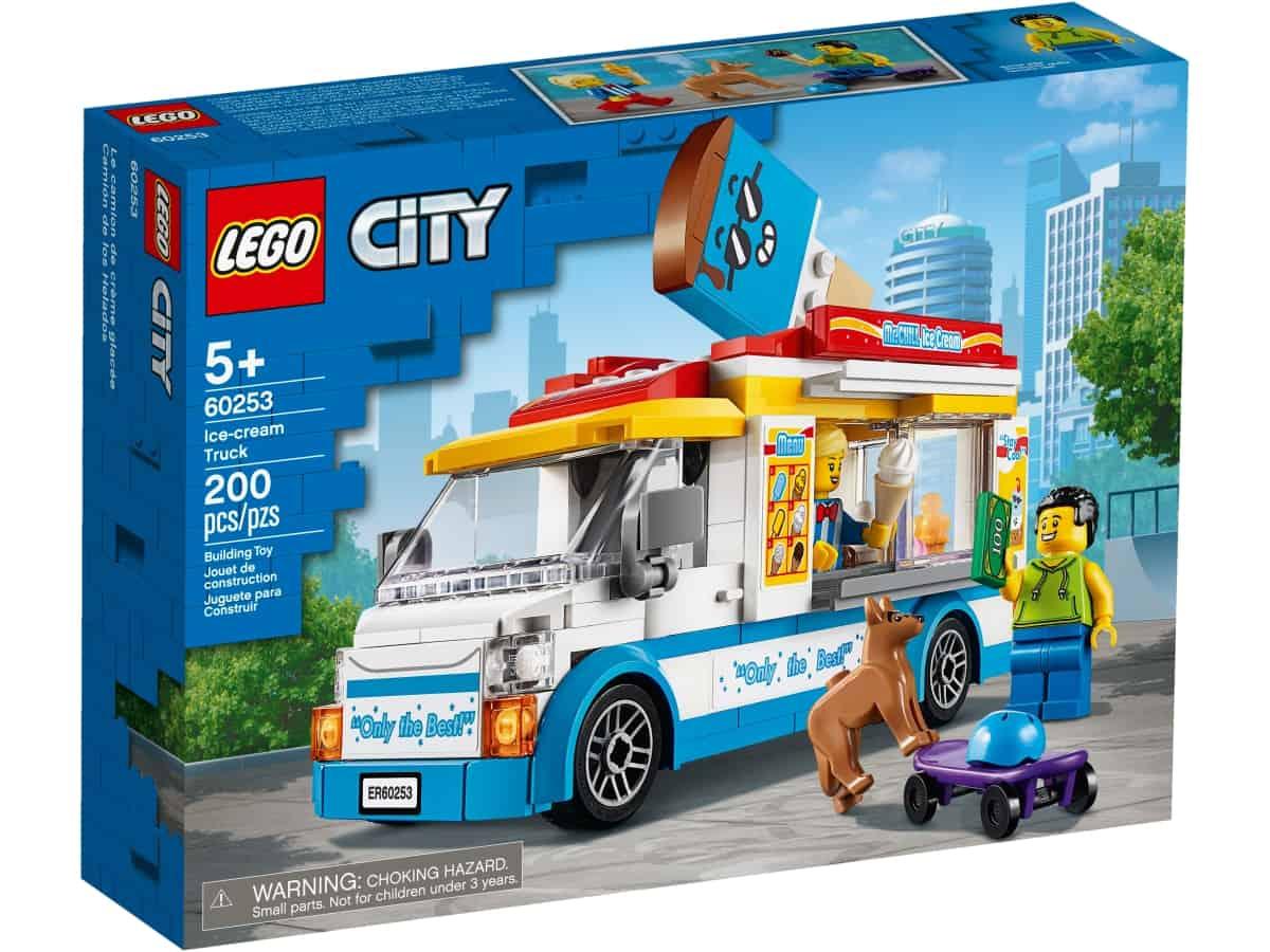 lego 60253 ice cream truck