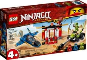 lego 71703 storm fighter battle