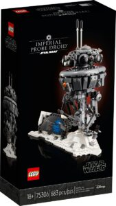 lego 75306 imperial probe droid