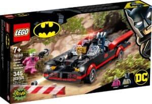 lego 76188 batman classic tv series batmobile