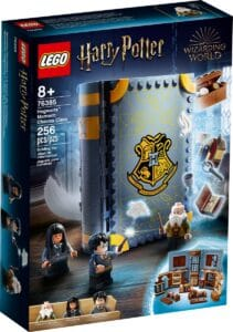 lego 76385 hogwarts moment charms class