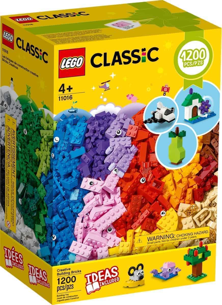 lego 11016 creative building bricks