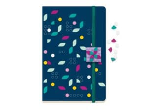lego 5006273 notebook with elastic band