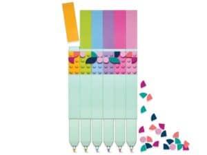 lego 5006274 marker 6 pack