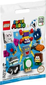 lego 71394 character packs series 3