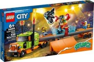 lego 60294 stunt show truck