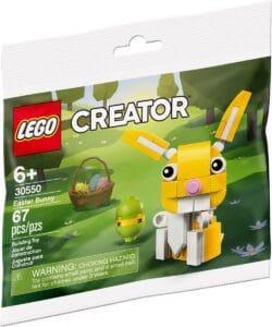 lego 30550 easter bunny