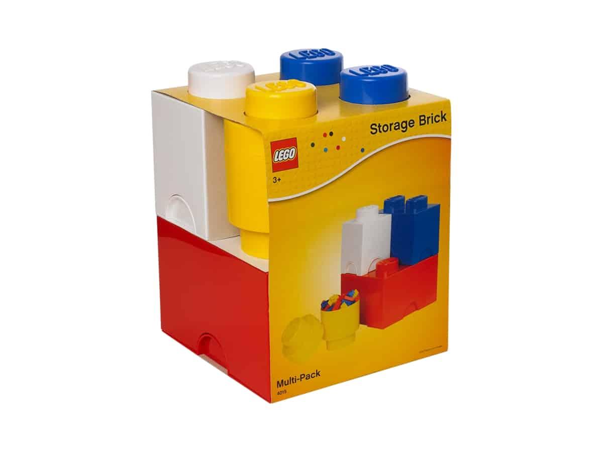 lego 5004895 multi pack 4 pcs