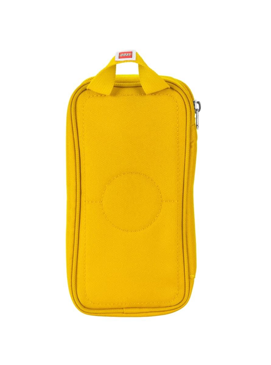 lego 5005539 brick pouch yellow
