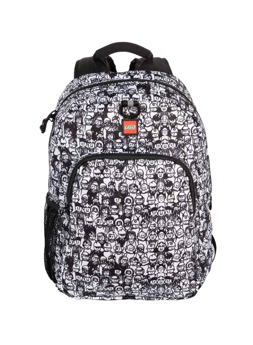 lego 5005811 minifigure color me heritage classic backpack