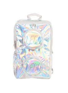 lego 5005813 holographic brick backpack