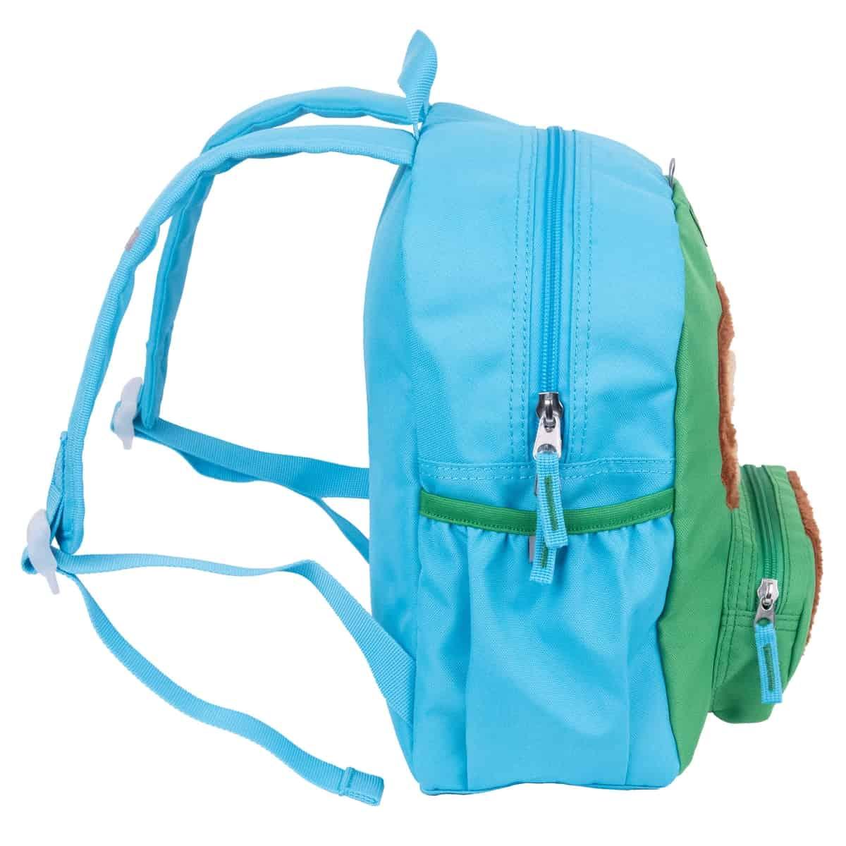 lego 5006495 backpack monkey