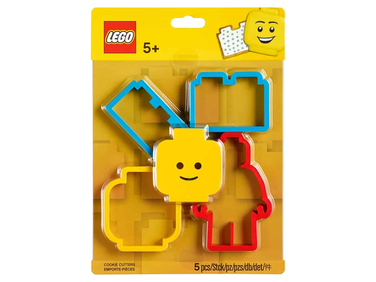 lego 853890 cookie cutters