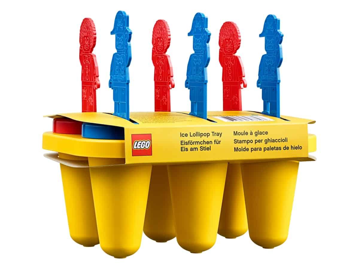 lego 853912 brick ice lollipop tray