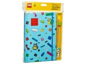 lego 853917 creative stationery set