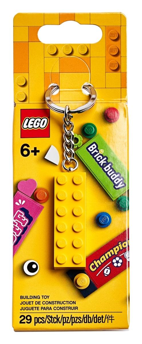 lego 853989 celebration bag charm