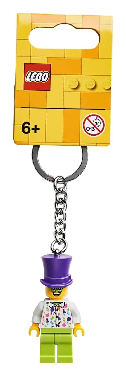 lego 854066 birthday guy key chain