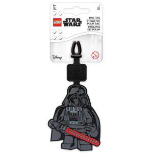 lego 5006267 darth vader bag tag