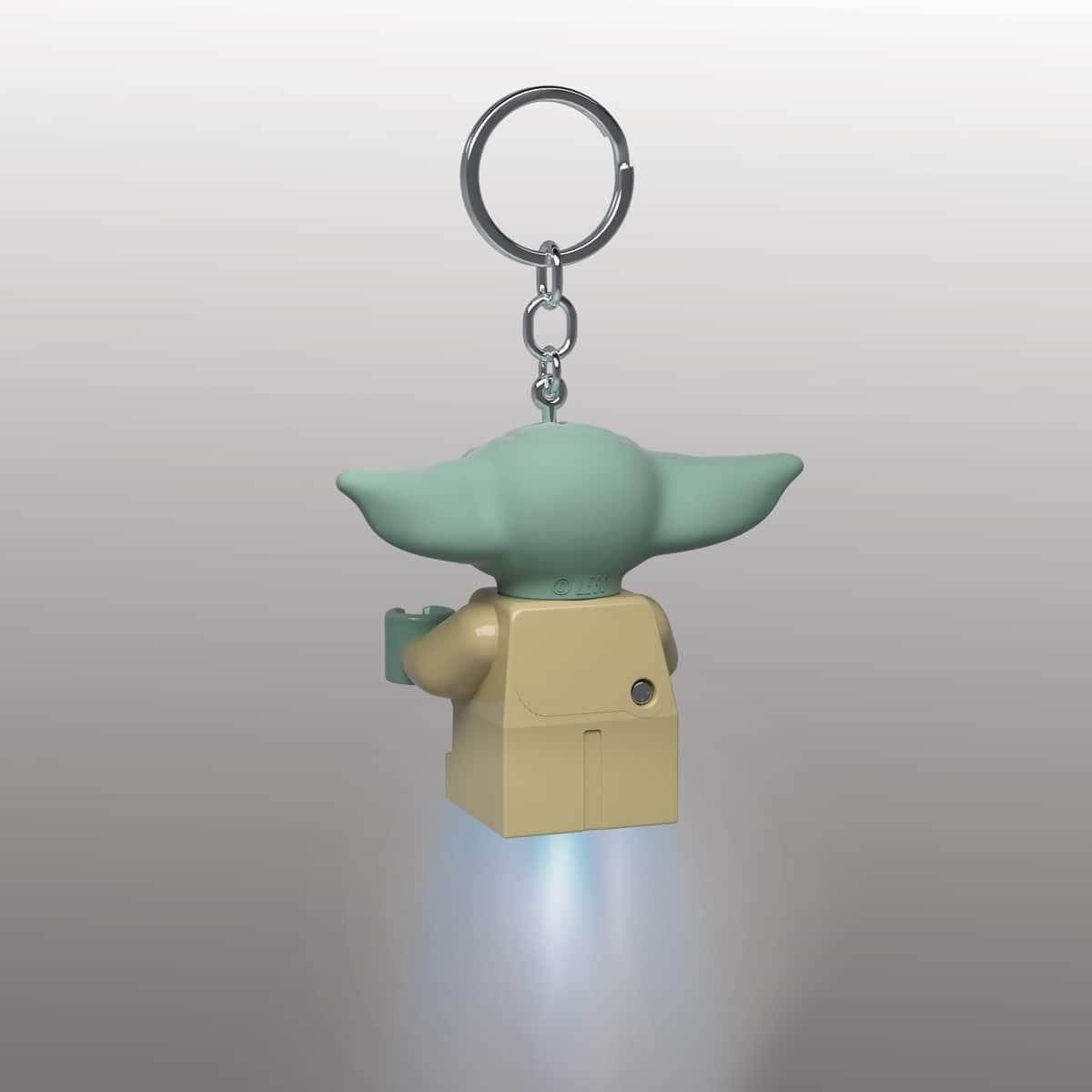 lego 5006860 grogu key light
