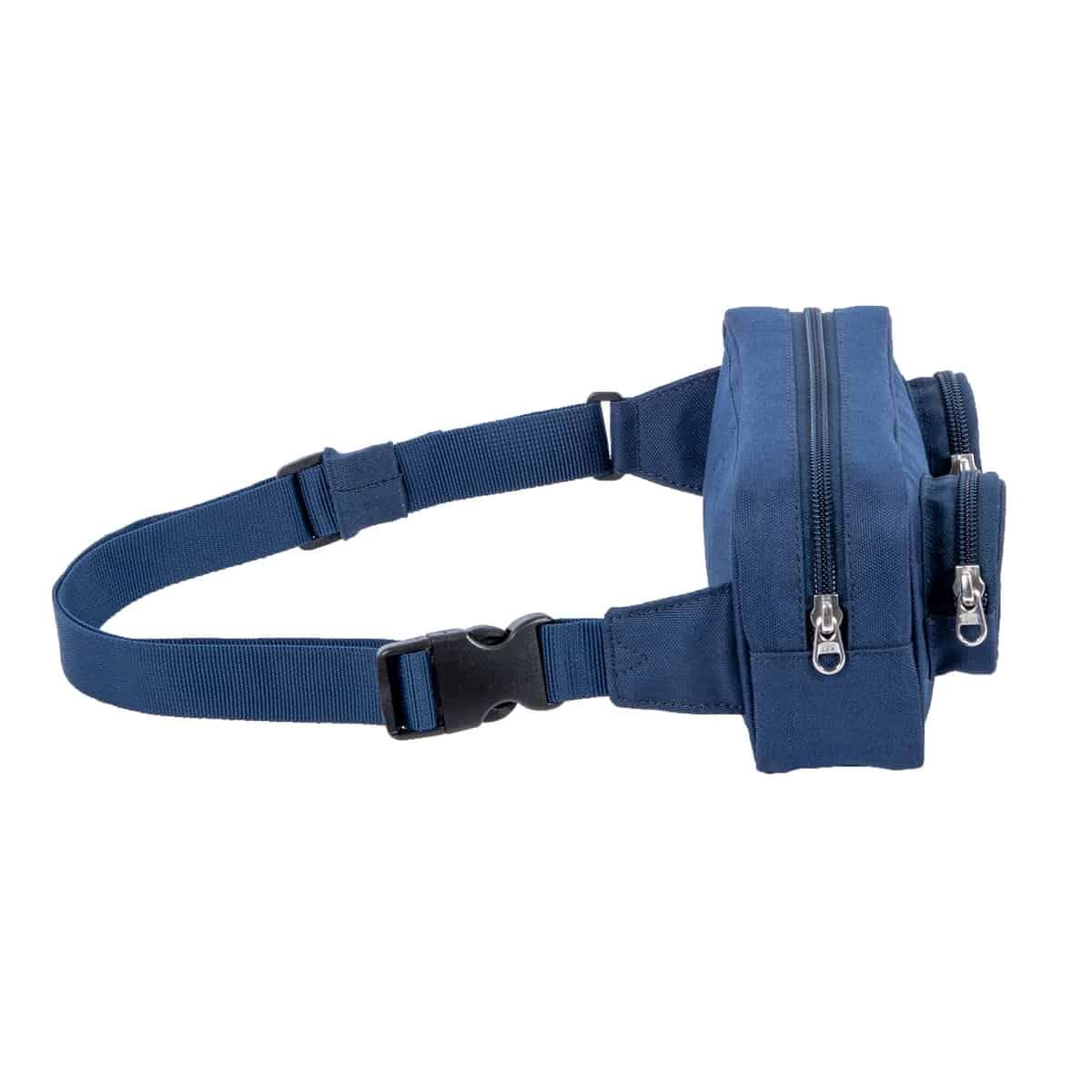 lego 5006976 brick hip pack navy