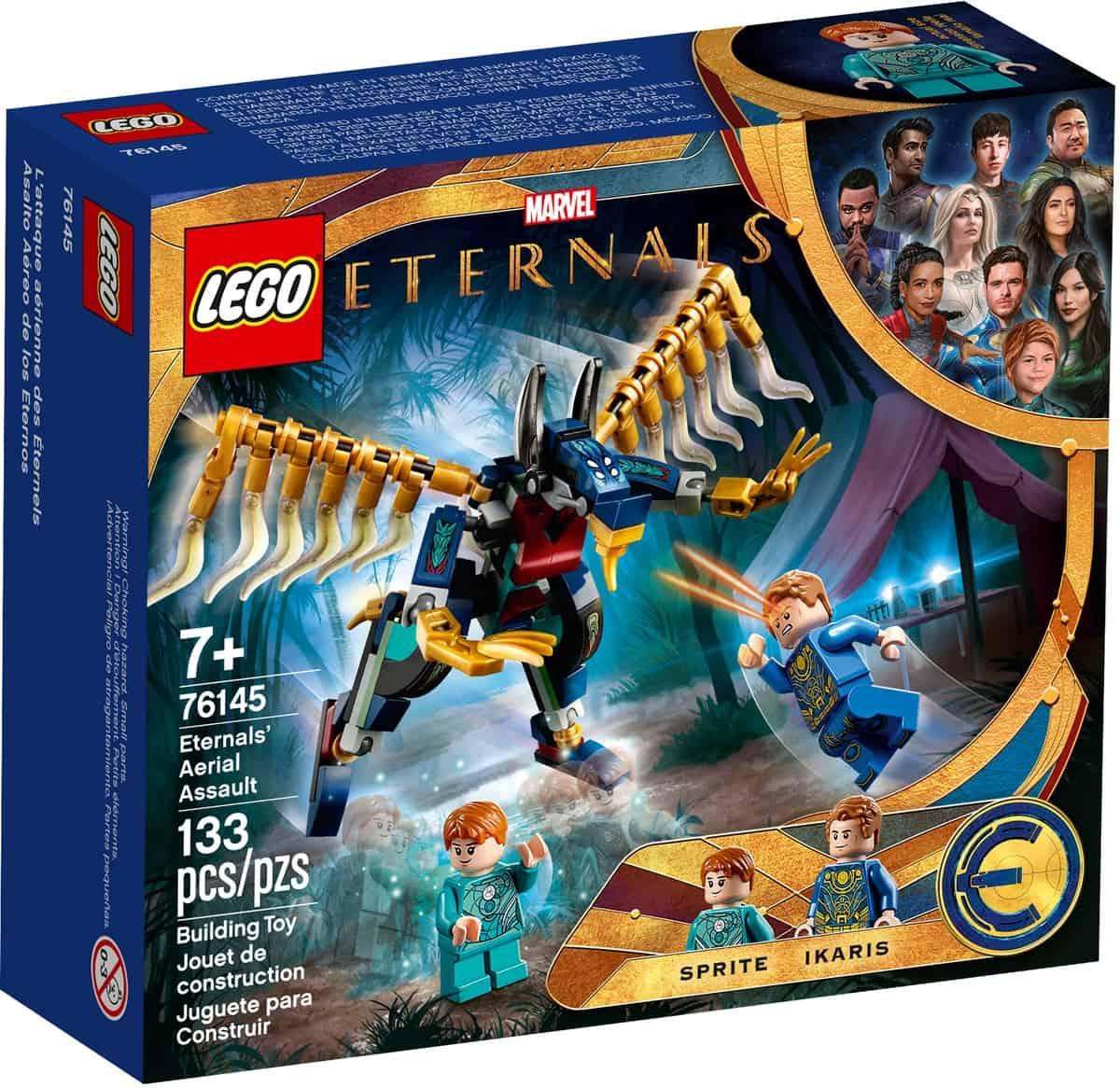lego 76145 eternals aerial assault