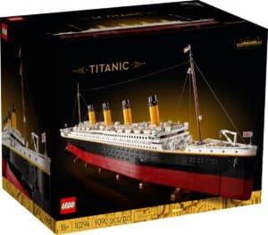 lego 10294 titanic
